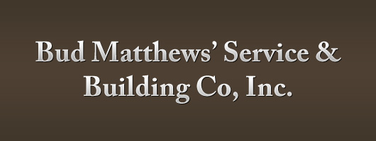 Plumbing and Remodeling in One: An Interview with Bud Matthews Service and Building Co, Inc.